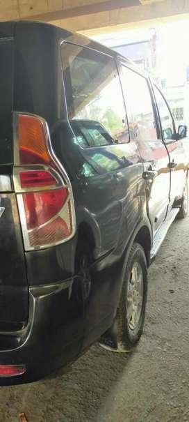 Mahindra Xylo E6 Celebration BS-IV, 2010, Diesel