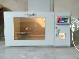 Full Automatic Parrots Chicks Brooder Available For Sale .