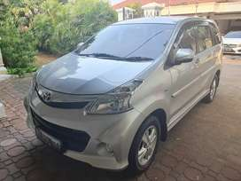 Avanza veloz 2014 Manual istimewa low km