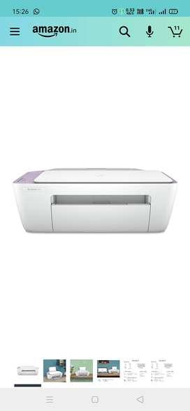 Hp2131 printer