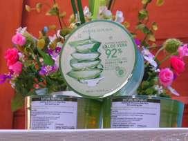 Nature Republic (BPOM) - Aloe Vera Soothing Gel 300ml - ORIGINAL KOREA