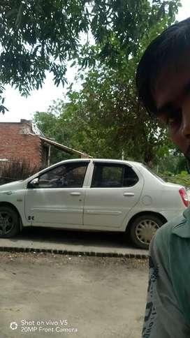 Tata Indigo CS 2009 Diesel Well Maintained