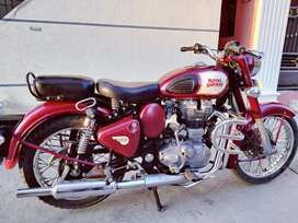 Royal Enfield Classic 350 CC