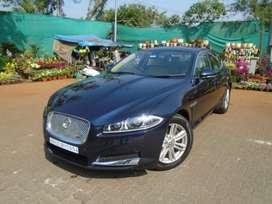 Jaguar Others, 2015, Diesel