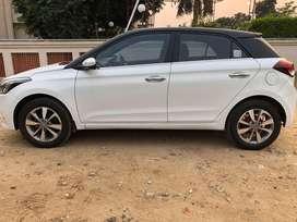 Hyundai Elite I20 i20 Asta 1.4 CRDI, 2017, Diesel