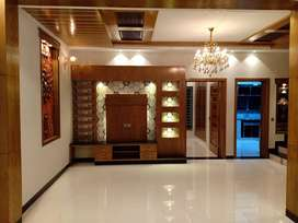 5 Marla Brand New Luxury House For Sale in Bahria Town Lhore