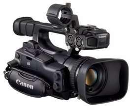 Kredit Canon XF-100