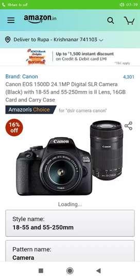 camera 1300d