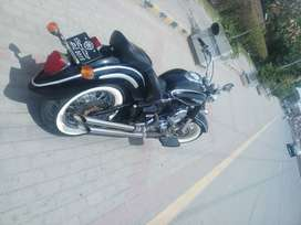 Dragstar 1100cc Classic for sale
