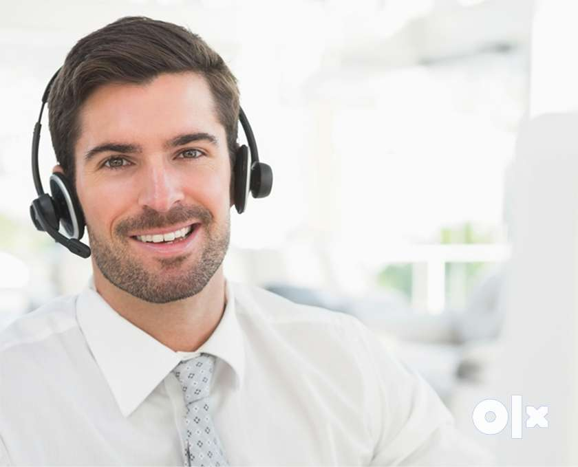 tele caller for Call center US shift 0