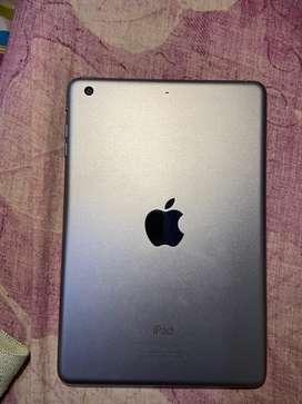 Ipad mini 3 wifi 16 gb space grey