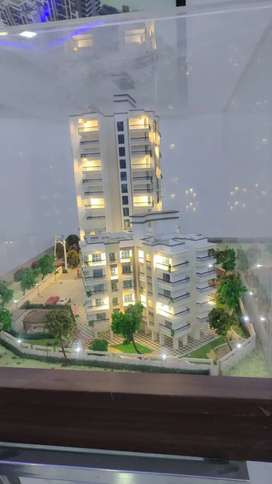 Tmc flat in 2 bhk with free stamp duty