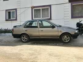 Maruti Suzuki 1000 1997 CNG & Hybrids Well Maintained