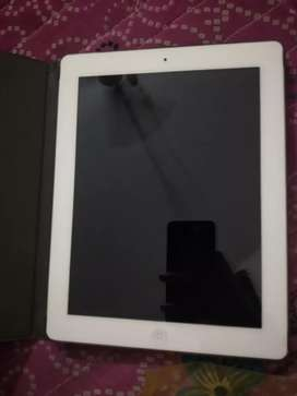Super condition iPad 3 32 gb with cellular