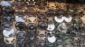 All Cars Steering Available In Different Prices