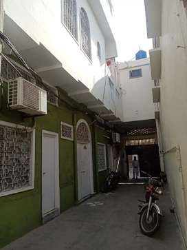Tripple story House+1shop available for sale on main road .