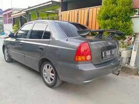 Hyundai Excel 2005
