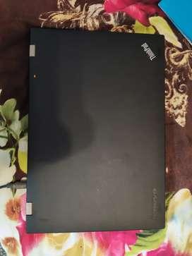 Laptop sealing
