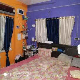 2bhk  furnished flat for rent at near chinerperk atghara,