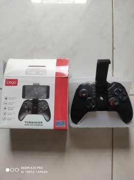 Ipega Tomahawk Wireless Gamepad