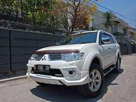 Pajero Sport Dakar Limited 4x2 2013