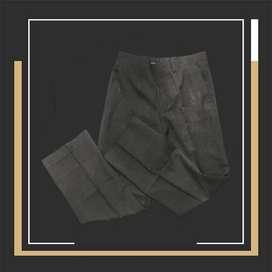 Celana Panjang Wanita Second Branded The executive pants Original