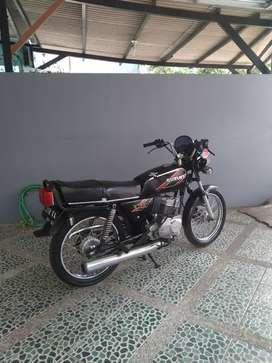 Suzuki TRS 118 original