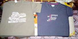 Imported t-shirt 200 rs only