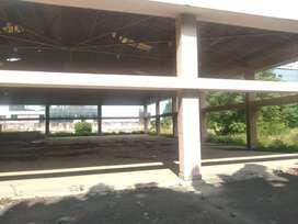 Godown/warehouse