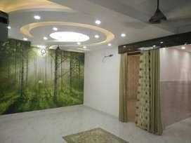 New built 3 bhk builder floor in uttam nagar