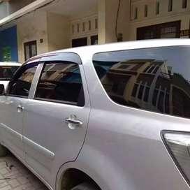 Pusat Kaca Film mobil