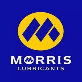 MORRIS lubricants (engine oil)