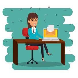 Manager Marketing & Social Media - Kantor Alam Sutera (GAJI+KOMISI)