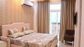 Independent Fully furnished ac room best location