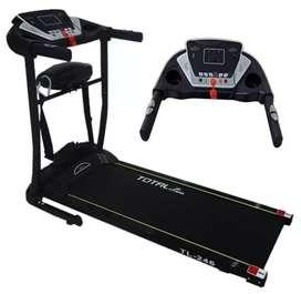 Treadmill Elektrik TL-246