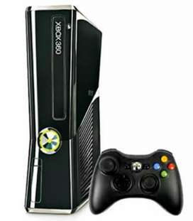 Microsoft XBOX 360 S 4 GB