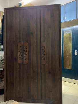 Pepperfry Wardrobe for Sale in New Panvel Area