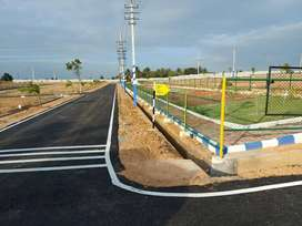 Plots for sale in mysore -Ready for Registration and contruction