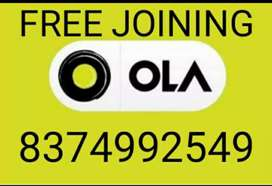RIDERS REQUIRED FOR OLA BIKE/ FREE ATTACHMENT
