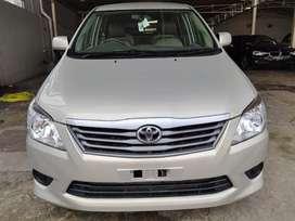 Toyota Innova 2.5 G BS IV 7 STR, 2013, Diesel