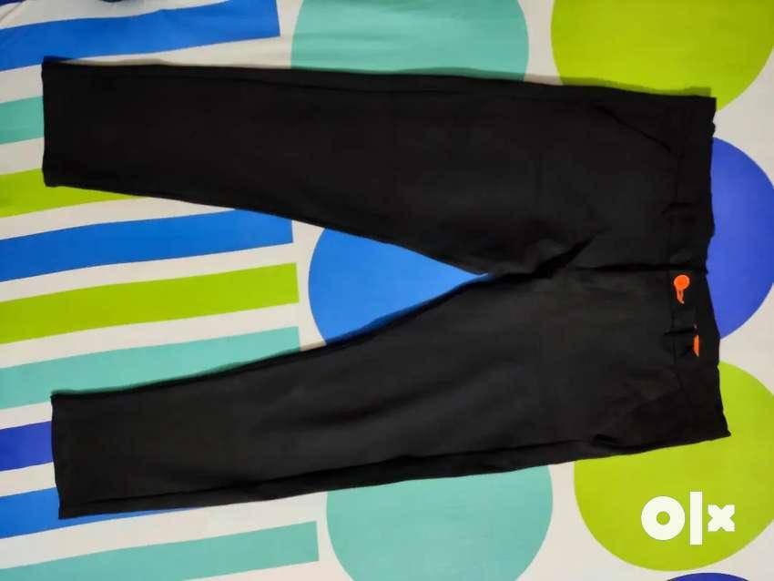 Lycra pant size-34