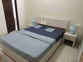 K2bhk just only 21.50lakh fully furnished ready to move