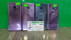 S9 s9 plus 6gb 4gb or 64gb mobile hub