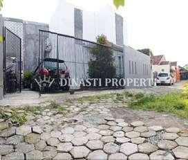Rumah Modern Kekinian Sleman Godean Dekat Ke Kota, Munggur Sidoarum