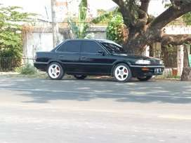 Corolla Twincam