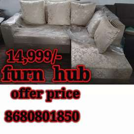 2 + launch sofa offer sale own manufacturing