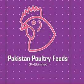 Pakkstan Poultry Feeds(Pvt)Limited
