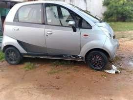 Tata Nano 2010 Petrol Well Maintained insurance running