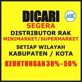 Rak Toko Minimarket paling murah