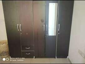 3 door and 2 door almirah (2)